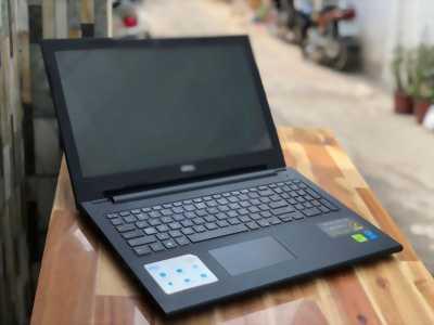 Laptop Dell Inspiron 3543, i5 5200U 8G SSD240 Full HD Vga rời 2G Đẹp Keng zin 100% Giá rẻ