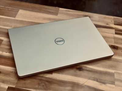 Laptop Dell Vostro V5568 màu gold, i5 7200U 8G SSD128+500G Vga 940MX Đẹp Keng Zin 100% Giá rẻ