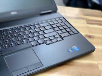 Laptop Dell E5540, i7 4600U 8G SSD256 Vga rời 2G 15inch Đẹp Keng Zin 100% Giá rẻ