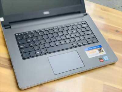 Laptop Dell N5468, i5 7200U 8G SSD256 Vga R7 M340 2G Đẹp Keng Zin 100% Giá rẻ