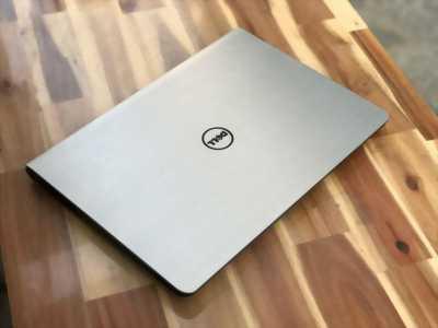 Laptop Dell Ultrabook 5447, i5 4210U 8G SSD240 Vga 2G Đèn Phím 14inch Đẹp zin 100% Giá rẻ