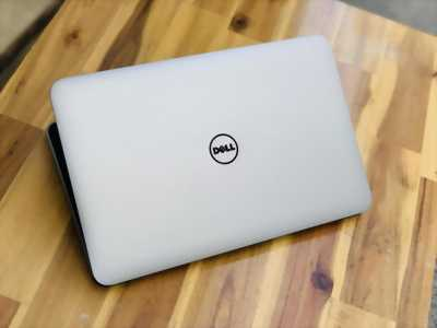 Laptop Dell XPS 13 Gen 3, I7 3537U 8G SSD256 Full HD Đèn phím Đẹp keng zin 100% Giá rẻ
