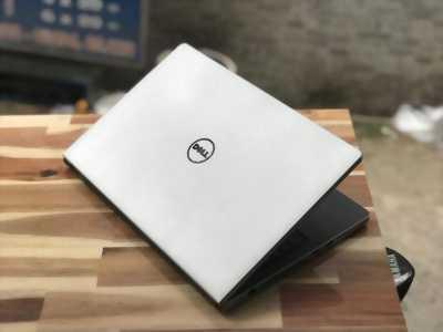 Laptop Dell Inspiron 5559 , i7 6500U 8G SSD128+500G Vga rời Đèn phím Đẹp zin 100% Giá rẻ