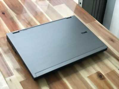 Laptop Dell Latitude E6410, i5 M520 4G 320G Đẹp zin 100% Giá rẻ