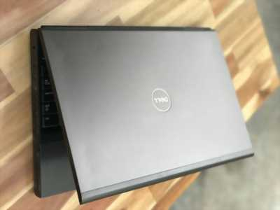 Laptop Dell Precision M4800, i7 4800QM 8G SSD128+500G Quadro K1100M Full HD Đèn phím Đẹp zin 100% Giá rẻ