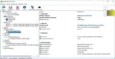 Thanh lý 02 laptop Dell 7510 còn bảo hành