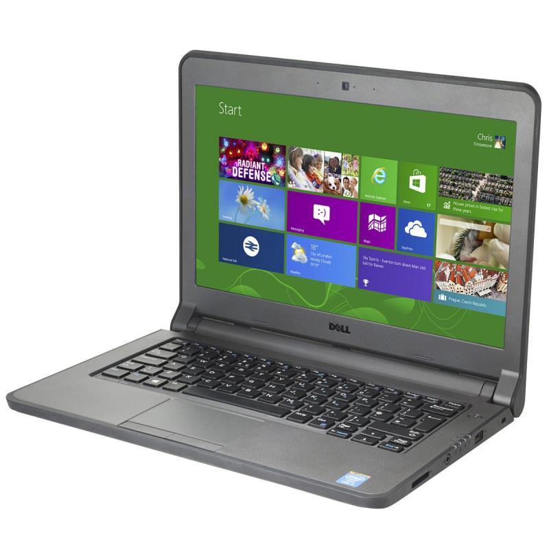 DELL LATITUDE 3340 INTEL CORE I5-4200U / 4 GB / 320 GB
