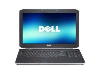 laptop Dell 6430 Latitude Core i5 3340-M ram 4G 240gb