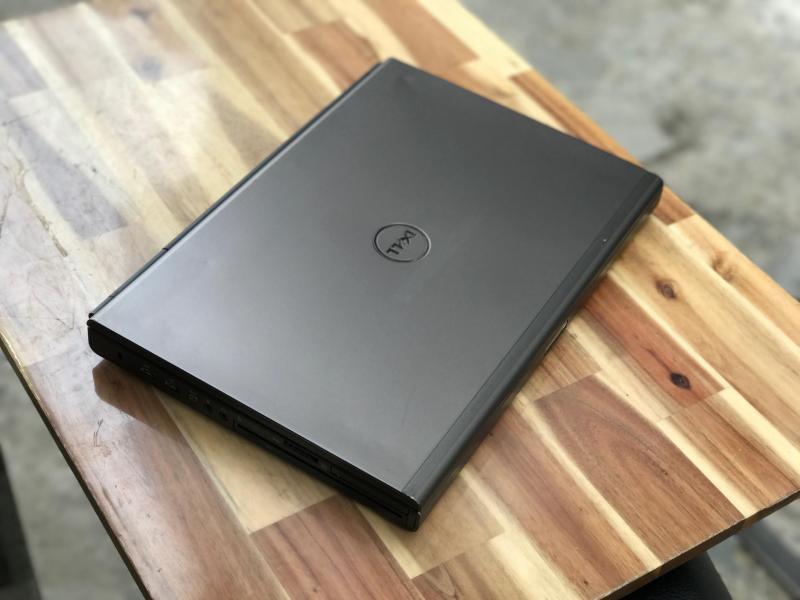 Laptop Dell Precision M4800, i7 4800QM 8G 500G Quadro K1100M Full HD Đèn phím Đẹp zin 100% Giá rẻ