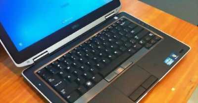 Máy Dell E6420