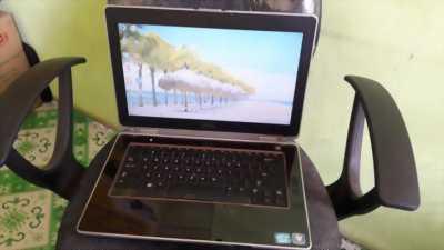 Dell latude(i5, ram 4gb, hdd 640gb)