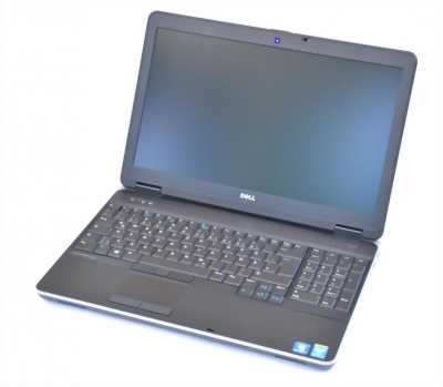 Laptp dell core i5 ổ 320g màn 15.6in
