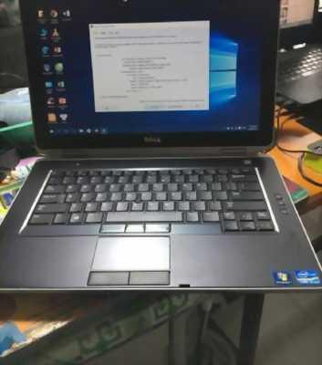 Laptop Dell E6430