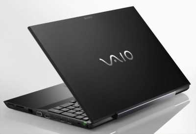 Laptop SONY I5-2540-RAM 4GB-HDD500GB- M