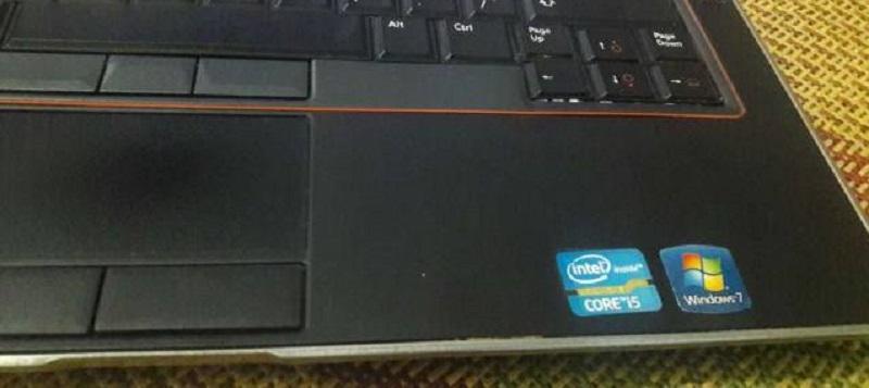 Máy Dell Latitude E6320