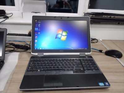 Dell Latitude E6530 Core i5/4 GB/320 GB/VGA RỜI