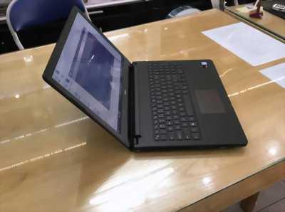 Laptop dell core i5 3558
