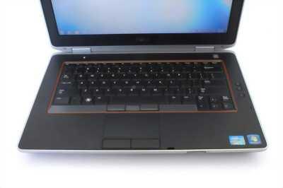 Dell E6420 i5 thế hệ 2, ram 4G hdd 250G. CAR rời