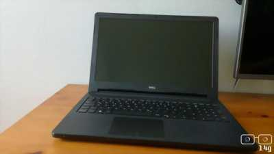 Dell Latitude Intel Core i7 Ram 4GB HDD 750GB