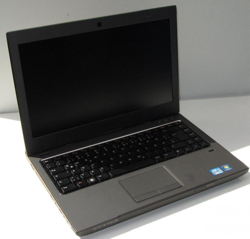Dell Latitude Intel Core i7 RAM 4GB HDD 500GB