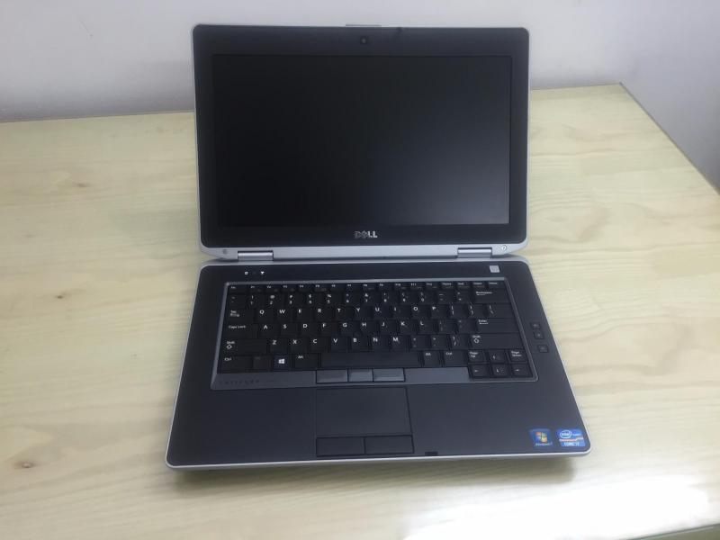 Dell in3567 i5 ram 4g bh 10 tháng