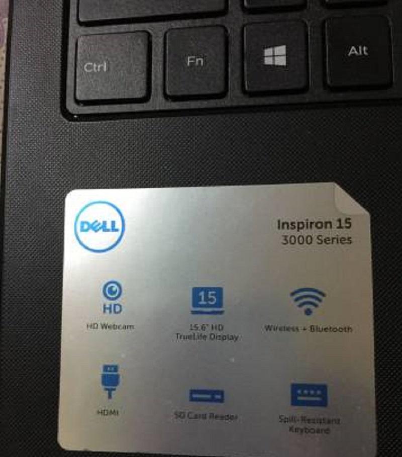 Dell i5 , ram 4G , car rời 2G