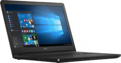 Dell Inspiron 5566 i3_7100 Ram 6GB HDD 1T VGA