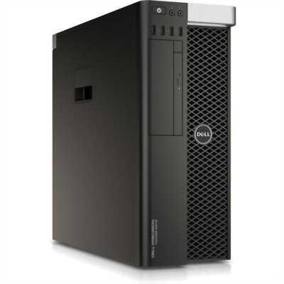 Workstation Dell Precision T5810/3620 - Sức mạnh vượt trội
