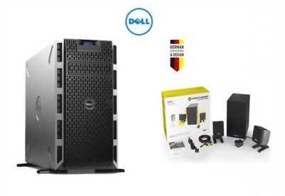 Tặng Loa Đức Cực Chất - Mua Server Dell T430
