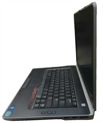 Laptop Dell Latitude E6430 i5 3320M hàng Mỹ