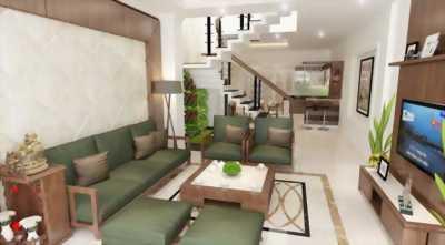 Dịch vụ xây dựng quận Bình Tân