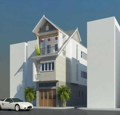 Dịch vụ xây dựng trọn gói quận Bình Tân