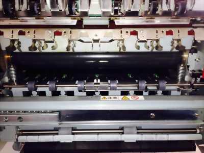Máy photocopy toshiba 555