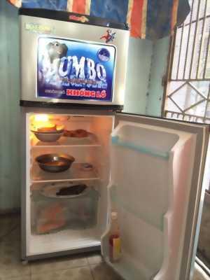 Tủ lạnh National 160l
