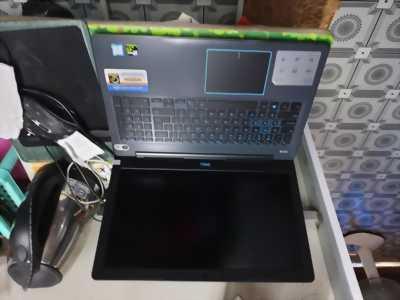 DELL G3 3579. I5-8300H 8G RAM 256GB SSD