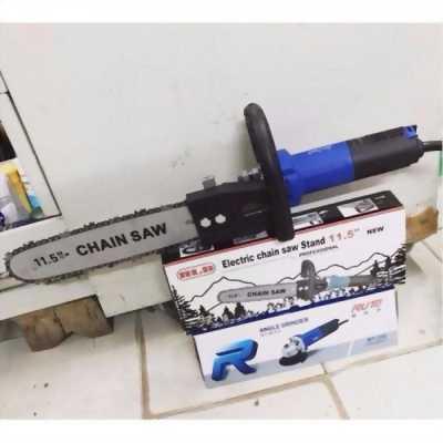 Lưỡi cưa xích gắn máy cắt cầm tay loại có gắn bình tra dầu tấm chắn sắt CHAIN SAW-Hp76