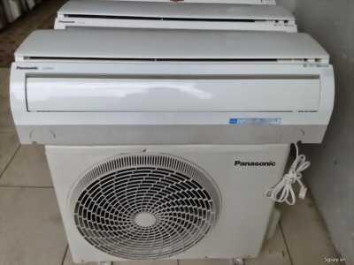 Máy lạnh siêu tiết kiệm 60% điện 110v 2 chiều