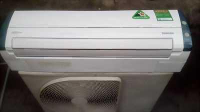 Máy lạnh toshiba nhật siêu tiết kiệm điện