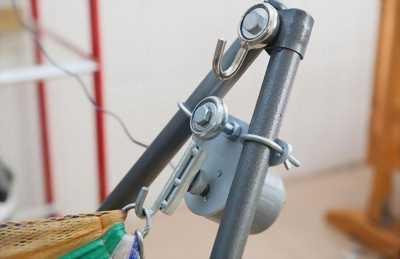 Máy đưa võng tự động Vinanoi 365N