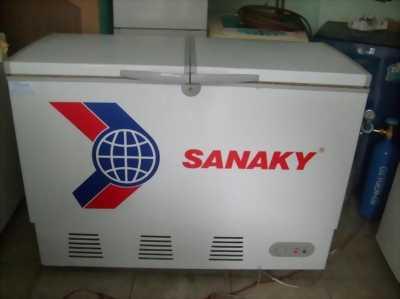 tủ đông sanaky Moder vh-3699a3