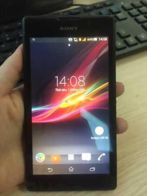 Cần bán điện thoại Xperia C2305