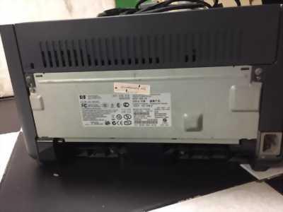 Cần bán máy in HP P1006 máy 99% dùng tốt