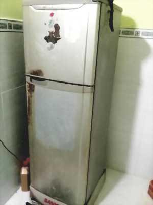 Cần bán tủ lạnh cũ