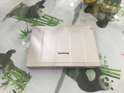 Laptop panasonic cf-sx2 i5 3320/4/250 dành cho các doanh nhân, kỹ sư