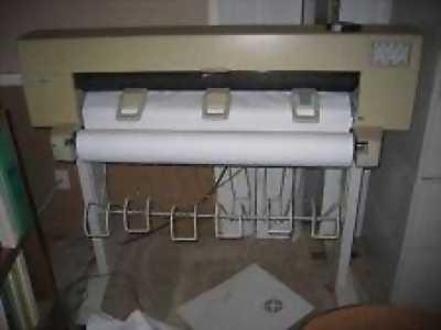 Máy HP Design 430 – hết mực còn lên nguồn