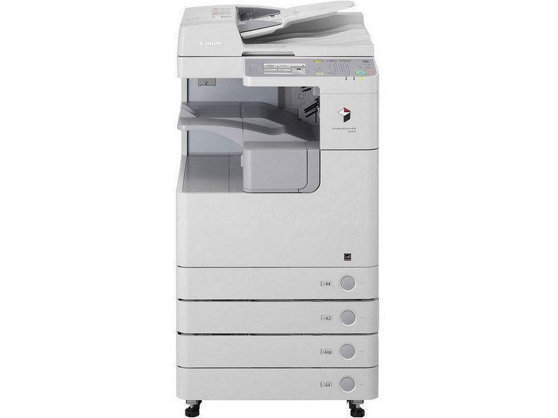 Máy Photocopy Canon IR 2545W - Dịch vụ tận nơi