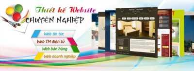Thiết kế website chuyên nghiệp nhất tại Gò Vấp