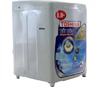 Máy giặt toshiba 8kg