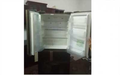 Tủ lạnh mishubishi 401 lít