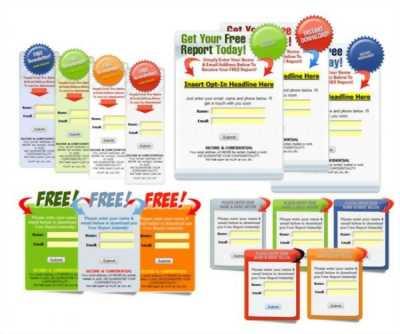Landing page bán hàng trên di động